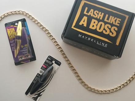 Lash Like A Boss!