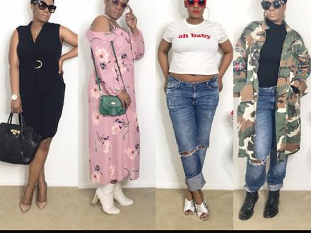 How to Style The Trisha Sunnies