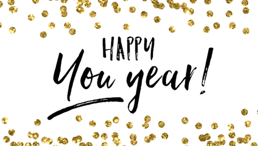 Happy You Year!