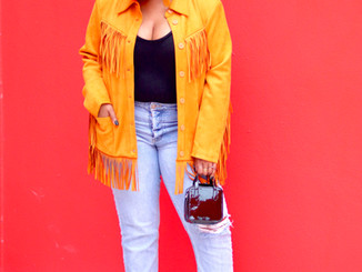 How to Style: The Top 3 Ways to Wear Your Brand Colors and Stand Out