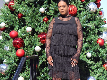 Holiday Style Guide: The LBD Remix