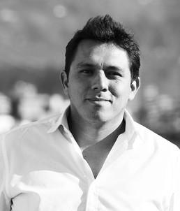 Roberto Morales Guijarro