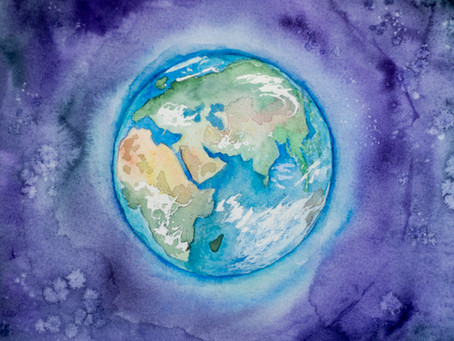 Everyday is Earth Day at Cassida!