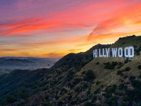 Cassida is #1 in Hollywood Among Money Counting Machines
