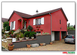 Simulateur couleur facade maison avie home for Simulateur couleur facade maison