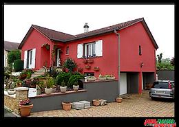 Simulateur couleur facade maison avie home for Simulation couleur facade