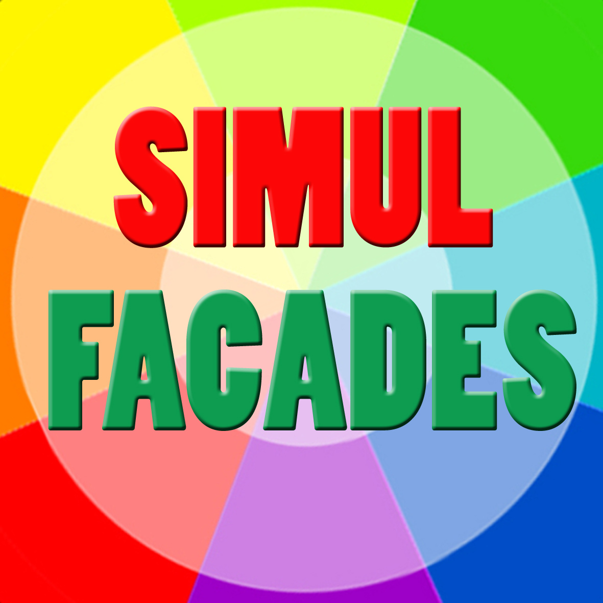 simulfacades - Simulateur Coloration