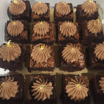 Brownie Bites (GF)