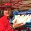 Thumbnail: Asparagus fresh from Limburg 5 kilos AA1 super