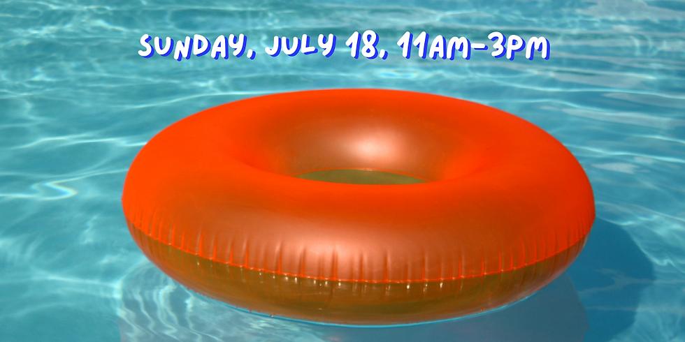 Summer B Float Trip
