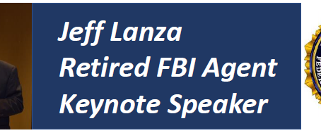 How to Stay Safe From Identity Theft and Cybercrime--FBI Special Agent Jeff Lanza
