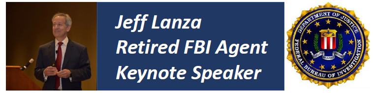 Identity Theft and Cyber Security-Jeff Lanza