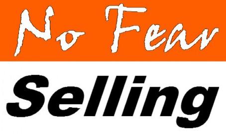 Fear Selling.....