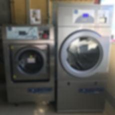 🤩la laverie des ecuries des 1000 est ou