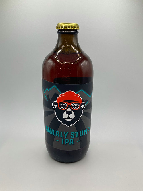 Gnarley Stump-IPA
