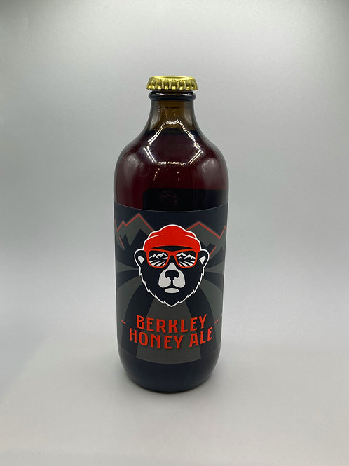 Berkley-Honey Ale