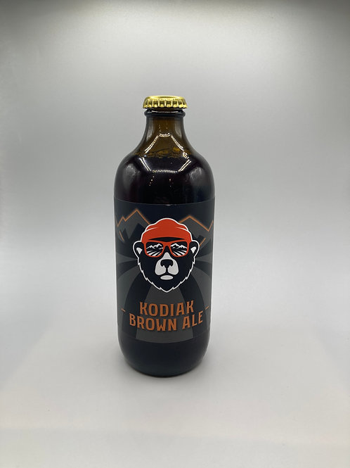 Kodiak-Brown Ale