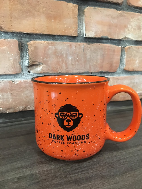 Dark Woods Coffee Mug