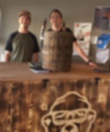 Dark woods, , brewery, alberta brewery,alberta, innisfail,beer,brewing,woods,dark,hat,shirt,innisfail,darkwoods, Mainstreet, Brew, grain, barley, bear, napa, bar, naughty pine, morning wood, burnt timber, berkley, berkly, poplar grove,