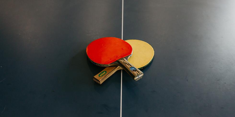 Ping Pong Thursday's