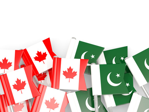 Pakistan has been added to the Student Direct Stream