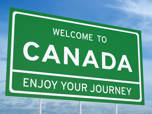 Canada's Express Entry draw invites 6,000 CEC immigration candidates