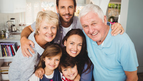 Invitations to sponsor parents and grandparents are now being sent out