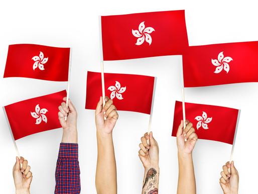 Canada experiences a significant increase in the number of applications from Hong Kong