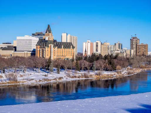 Saskatchewan issued 452 ITAs in the new round of SINP