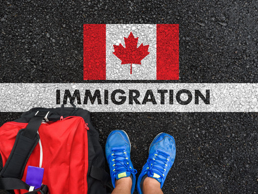 According to RBC, Canada to Fall Short of 2021 Immigration Target