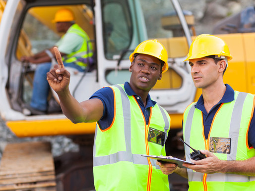 Working in Canada: Legalization of construction workers' status