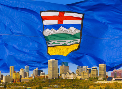 Alberta invited 187 candidates in the AINP