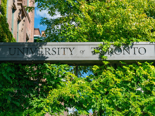 Ontario invited 326 candidates under the Masters Graduate stream