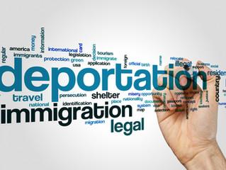 ¿Puede una Persona sin Estatus en los Estados Unidos Inmigrar a Canadá?