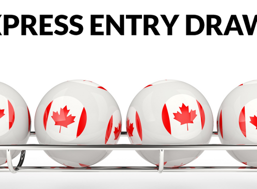 Latest Express Entry draws show the positive impact of COVID-19 measures for in-Canada PR applicants