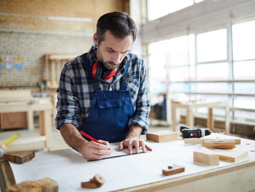 Nova Scotia invited carpenters and job offer holders