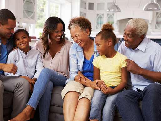 IRCC will announce the details of 2020 Parents and Grandparents Program soon