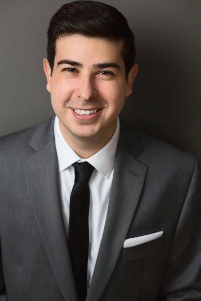 Andrew Carvajal