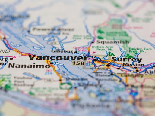 British Columbia PNP invited 488 candidates