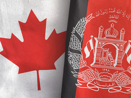 Canada will accept more Afghan refugees