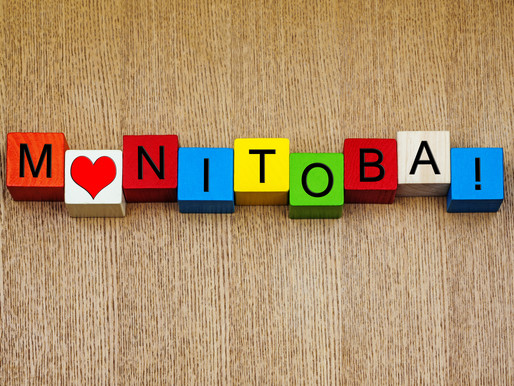 Manitoba invited 360 candidates in EOI Draw #71