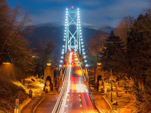 British Columbia invited 25 entrepreneurs in two streams