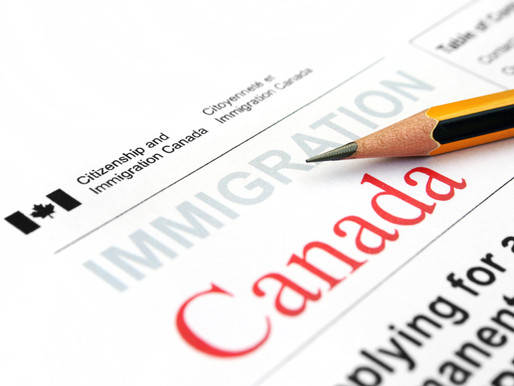 PR applications for protected persons will be processed in Mississauga