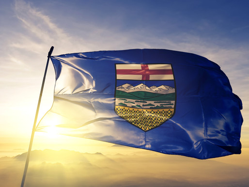 Alberta invited 250 more candidates under the AINP