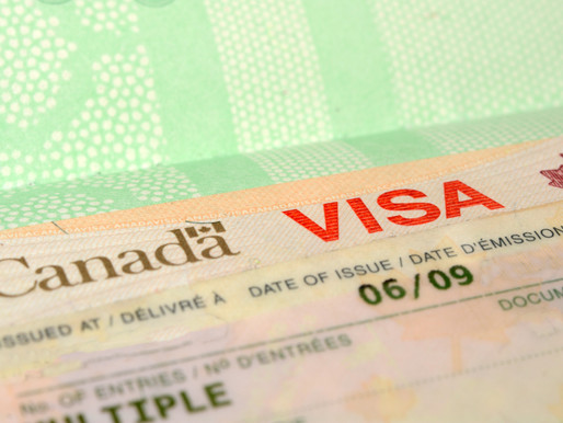 Suspension of non-essential visitor visa applications and other processing clarifications