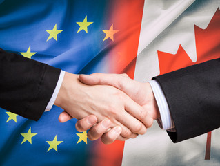 CETA Introduces New Possibilities for European Citizens to Work in Canada
