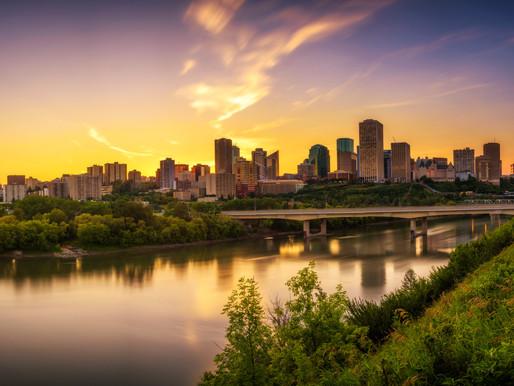 Invitations to Saskatchewan don't stop!