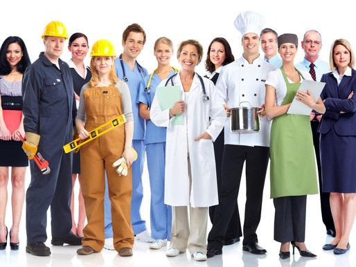 Temporary foreign workers are exempt from COVID-19 travel restrictions