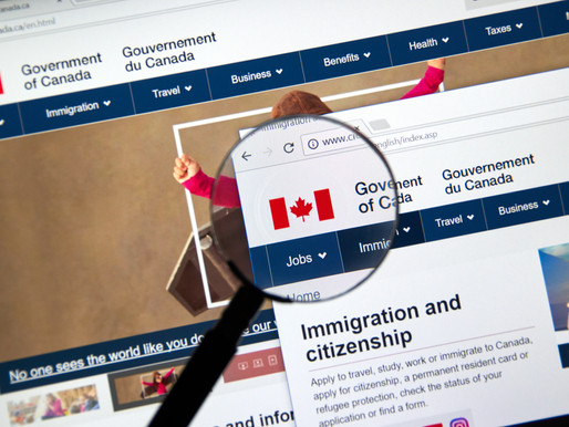 Canada invited 681 provincial nominees in the Express Entry draw #207