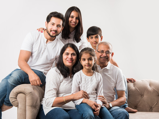 Canada welcomed 49,175 family class immigrants in 2020